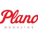 Plano Magazine logo icon