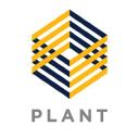Plant Construction Company logo