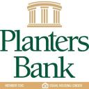 Planters Bank Inc logo