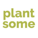 Plantsome logo icon