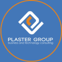 Plaster Group logo icon