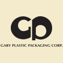 Gary Plastic Packaging logo icon
