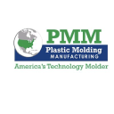 Plastic Molding Manufacturing logo icon