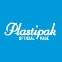 Plastipak logo icon