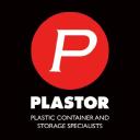 Plastor logo icon