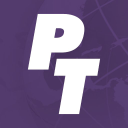 Platinum Tools® logo icon
