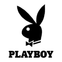 Playboy logo icon