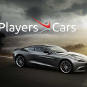 Players Cars logo icon