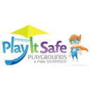 Play It Safe Playgrounds-logo