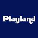 playlandpark.org logo icon