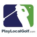 PlayLocalGolf LLC logo