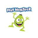 PlayMonster Company Logo