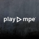 Play Mpe® logo icon