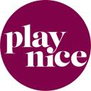 Play Nice logo