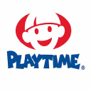 Playtime logo icon