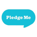 Pledge Me logo icon