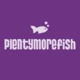 Plenty More Fish Logo