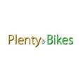 Plenty of Bikes Logo
