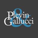 Plevin & Gallucci Company logo