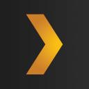 Plex Redirect logo icon