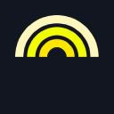 Plugsurfing logo icon