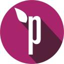 Plum Moving Media logo