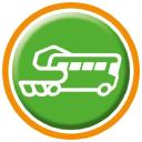 Plusbus logo icon
