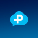 Plus Clouds logo icon
