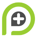 Plus This logo icon