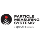 Particle Measuring logo icon