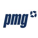 Pmg logo icon