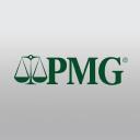 Paper Money Guaranty LLC logo