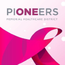 Pioneers Memorial Healthcare District logo