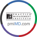 Pmimd logo icon