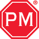 Peterson Manufacturing Co Company Logo