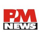 Pm News Nigeria logo icon