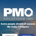 PMO Solutions on Elioplus