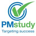 P Mstudy logo icon