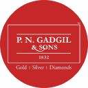 P N Gadgil And Sons logo icon