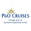 P&O Cruises logo icon