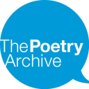 Poetry Archive logo icon