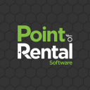 Point Of Rental logo icon