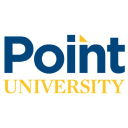 Point University logo icon