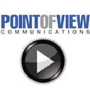 Point of View Communications logo