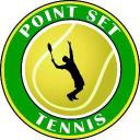 Point Set Tennis logo