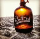 Point Ybel Brewing Company logo