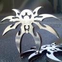 Poison Spyder Customs logo icon