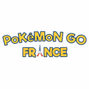 Pokémon Go France logo icon