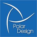 Polar Design logo icon
