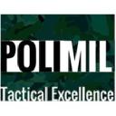 Polimil logo icon